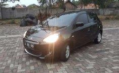 Mobil Mitsubishi Mirage 2013 GLS terbaik di Jawa Barat