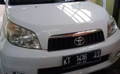 Mobil Toyota Rush 2013 S dijual, Kalimantan Timur