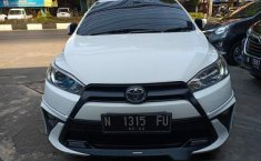 Mobil Toyota Yaris 2017 S dijual, Jawa Timur