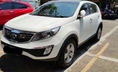 Jual mobil bekas murah Kia Sportage 2012 di Jawa Tengah