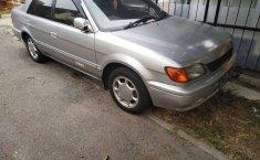 Mobil Toyota Soluna 2000 GLi dijual, Banten