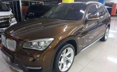 Jual mobil bekas murah BMW X1 XLine 2014 di DKI Jakarta