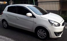 Mobil Mitsubishi Mirage 2017 GLX dijual, Jawa Timur