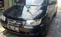 Mobil Hyundai Matrix 2002 dijual, Jawa Timur