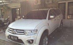Jual cepat Mitsubishi Pajero Sport Dakar 2015 di Jawa Barat