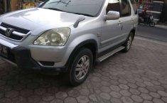 Jual mobil Honda CR-V 2004 bekas, Lampung