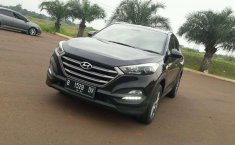 Dijual mobil bekas Hyundai Tucson GLS, Banten