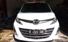 Jual mobil bekas murah Mazda Biante 2.0 Automatic 2012 di Jawa Timur