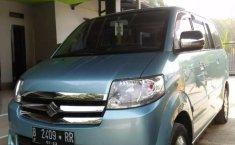 Jual Suzuki APV SGX Arena 2008 harga murah di DKI Jakarta