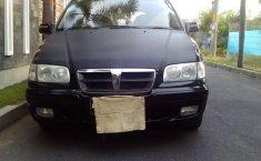 Jual Hyundai Trajet GLS SE 2008 harga murah di Jawa Tengah