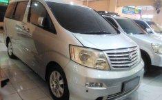 Jawa Tengah, jual mobil Toyota Alphard V 2003 dengan harga terjangkau