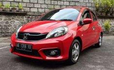 Jual cepat Honda Brio E 2015 di DIY Yogyakarta