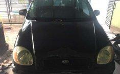 Mobil Kia Visto 2003 terbaik di Kalimantan Selatan