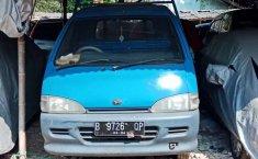 Jual mobil bekas murah Daihatsu Espass Pick Up Jumbo 1.3 D Manual 2004 di DKI Jakarta