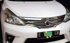Jawa Barat, Nissan Grand Livina Highway Star 2018 kondisi terawat