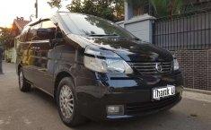 Jual mobil bekas murah Nissan Serena Highway Star 2009 di DKI Jakarta