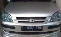 Jual Hyundai Getz 2004 harga murah di Banten