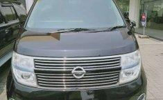 Jual Nissan Elgrand 2008 harga murah di DKI Jakarta