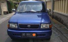 Mobil Toyota Kijang 1997 LGX dijual, Jawa Tengah