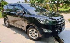 Jual cepat Toyota Kijang Innova 2.4G 2017 di Riau
