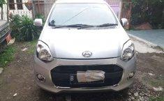 Mobil Daihatsu Ayla 2014 X Elegant dijual, Jawa Barat