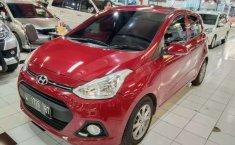 Jual mobil bekas murah Hyundai I10 2014 di Jawa Timur