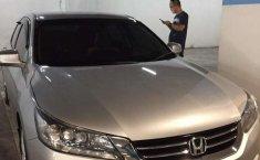 DKI Jakarta, Honda Accord VTi-L 2014 kondisi terawat