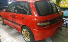 Mobil Toyota Starlet 1993 1.3 SEG terbaik di Banten