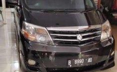 Mobil Toyota Alphard 2006 G terbaik di DKI Jakarta