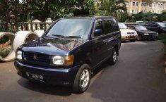 Jual mobil bekas murah Mitsubishi Kuda GLS 2000 di DKI Jakarta