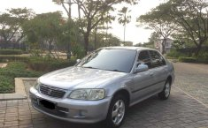 Dijual mobil bekas Honda City Type Z, Banten