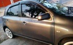 Mobil Nissan March 2012 terbaik di Jawa Timur