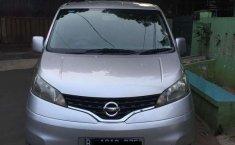DKI Jakarta, Nissan Evalia SV 2012 kondisi terawat