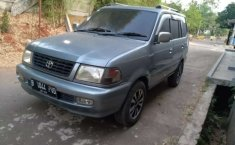 Jual Toyota Kijang SX 2001 harga murah di Banten