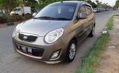 Jual mobil Kia Picanto SE 2011 bekas, DKI Jakarta