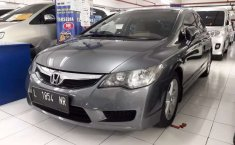 Mobil Honda Civic 2009 1.8 dijual, Jawa Timur