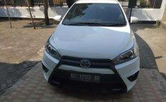 Jawa Timur, jual mobil Toyota Yaris TRD Sportivo Heykers 2014 dengan harga terjangkau