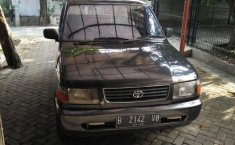 Mobil Toyota Kijang 1997 SSX terbaik di Jawa Barat