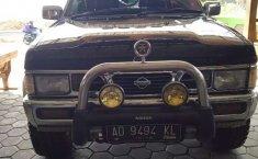 Jual Nissan Terrano 2002 harga murah di Jawa Tengah