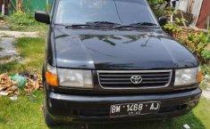 Jual mobil bekas murah Toyota Kijang SGX 1997 di Riau