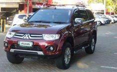Jual Mitsubishi Pajero Sport Exceed 2014 harga murah di DKI Jakarta
