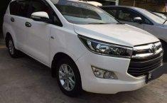 Toyota Kijang Innova 2017 Lampung dijual dengan harga termurah