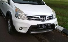 Nissan Livina 2011 DIY Yogyakarta dijual dengan harga termurah