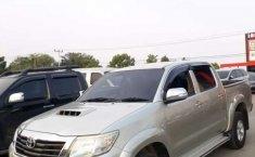 Riau, jual mobil Toyota Hilux G 2013 dengan harga terjangkau