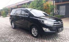 Mobil Toyota Kijang Innova 2017 2.4G dijual, Riau