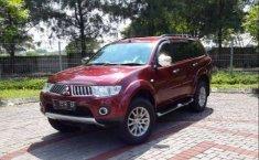 Mitsubishi Pajero Sport 2009 Jawa Timur dijual dengan harga termurah