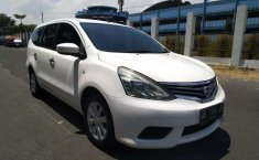 Jual mobil bekas murah Nissan Grand Livina SV 2013 di DIY Yogyakarta
