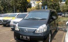 Jual mobil bekas murah Nissan Serena 2012 di DKI Jakarta