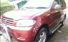Mobil Daihatsu Taruna 2002 FGX terbaik di Jawa Timur