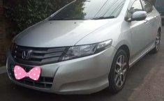 Mobil Honda City 2011 E terbaik di DKI Jakarta